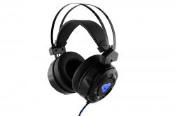 Media-Tech Cobra Pro Extreme mikrofonos fejhallgató (MT3584)