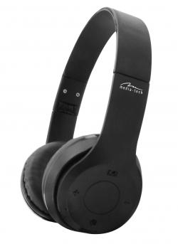 Media-Tech EPSILION Bluetooth fejhallgató mikrofonnal(MT3591)