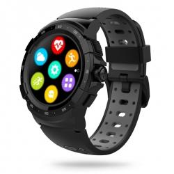 MYKRONOZ Smartwatch ZeSPORT2 fekete