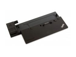 LENOVO ThinkPad  Ultra Dock fekete dokkoló (40A20170EU)