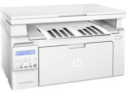 HP LJ Pro M130nw multifunkciós lézernyomtató (G3Q58A)