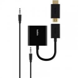 Belkin B2B137-BLK HDMI-VGA adapter