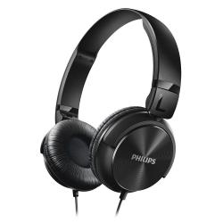 Philips SHL3060 fekete fejhallgató (SHL3060BK/00)