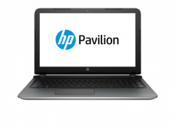 HP Pavilion 15-ab004nh N6B05EA_W8.1 Notebook