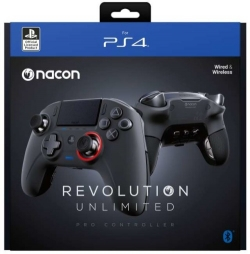 Playstation 4 Nacon Revolution Pro kontroller Unlimited V3