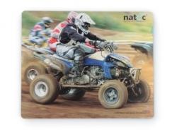 Natec NPF-0384 quad mintás egérpad