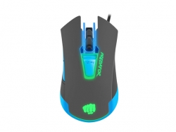 FURY Predator Gaming optikai egér 4800DPI, szoftverrel (NFU-0872)
