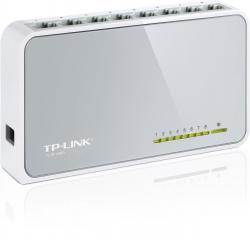 Tp-Link TLSF1008D 8 portos switch