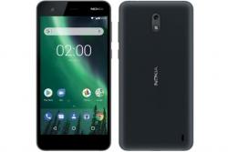 Nokia 2 Dual Sim Fekete (11E1MB01A13)
