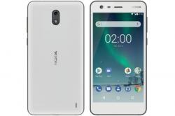 Nokia 2 Dual Sim Fehér (11E1MW01A13)