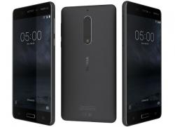Nokia 5 Dual Sim Fekete (11ND1B01A14)
