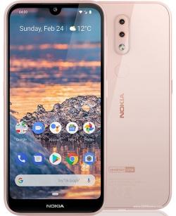 Nokia 4.2 Dual Sim Pink