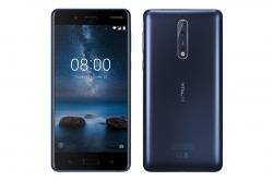 Nokia 8 Dual Sim 64GB Kék (11NB1L01A12)
