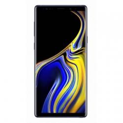 Samsung Galaxy Note 9 DS 128GB Kék Okostelefon (SM-N960FZBDXEH)