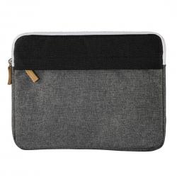 Hama 101565 ''FLORENCE'' 10,1'' fekete-szürke notebook tok