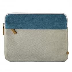 Hama 101570 ''FLORENCE'' 10,1'' kék-szürke notebook tok