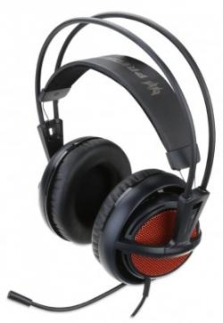 Acer Predator Gaming vezetékes headset PHW510 (NP.HDS1A.001)