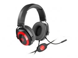 Natec Genesis ARGON 500 Mikrofonos fejhallgató (NSG-0998)