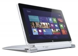 Acer Iconia W510 10'' 64GB Tablet+Billentyűzet (NT.L0MEU.002)
