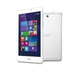 Acer ICONIA W1-810 32GB Fehér Tablet (NT.L7GEU.004)