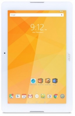Acer Iconia B3-A20-K6AS Fehér Tablet (NT.LBVEE.010)