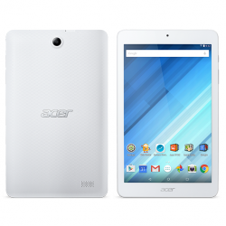 Acer Iconia B1-850-K9ZR 8'' Fehér Tablet (NT.LC3EE.002)