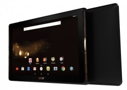 Acer Iconia A3-A40-N51V 10'' 32GB Fekete Tablet (NT.LCBEE.010)