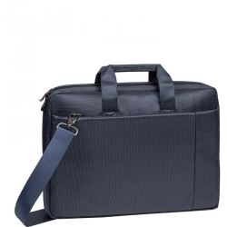 Rivacase Central 8231 15,6 Kék Notebook táska (NTRC8231BL)