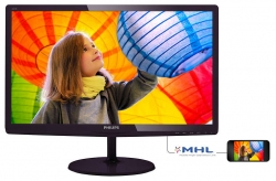 Philips 227E6LDSD/00 21,5'' Led monitor