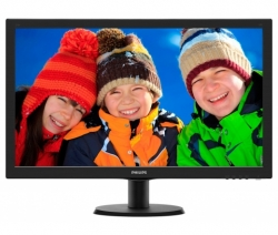 Philips 273V5LHSB/00 27'' Led monitor