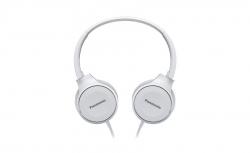Panasonic RP-HF100E-W fehér fejhallgató