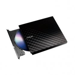 ASUS SDRW-08D2S-U LITE/BLK DVD-ÍRÓ (fekete)