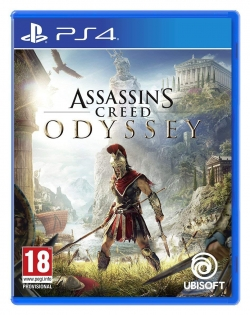 Assassin´s Creed Odyssey PS4 (2805440)