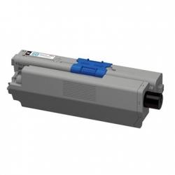 OKI TONER C301/C321/MC332/MC342 2200/OLDAL, FEKETE