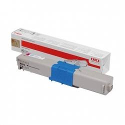OKI TONER C310/C330/C331/C510/C530/C511/C531/MC351/MC361/MC561/MC352/MC362/MC562 2000/OLDAL, PIROS