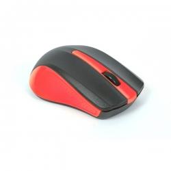 OMEGA Egér OM05R Red USB ( OM05R)