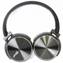 OMEGA Freestyle Headset Wireless Fekete  (FH0917B)