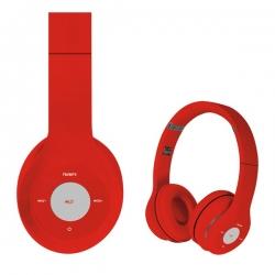 OMEGA Freestyle Piros Wireless Headset (FH0915R)