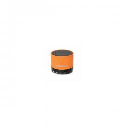 OMEGA Bluetooth 3.0 Hangszóró Narancs (OG47O)