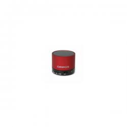 OMEGA Bluetooth 3.0 Hangszóró Piros (OG47R)