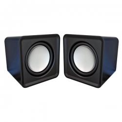 OMEGA OG01 2.0 Fekete Hangszóró (OG01)