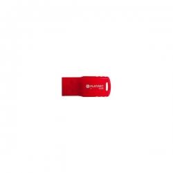 OMEGA Platinet USB2.0 16GB vízálló Piros Pendrive (PMFF16R)