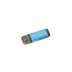 OMEGA Platinet Pendrive USB2.0 16GB kék Pendrive (PMFV16BL)