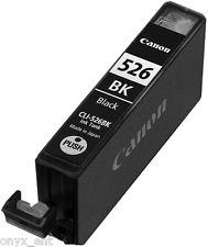 Canon CLI-526Bk fekete tintapatron (4540B001AA)