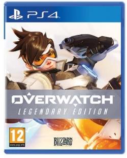 Overwatch Legendary Edition PS4 (2805429)