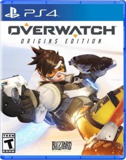 Overwatch Origins Edition PS4 (2802974)