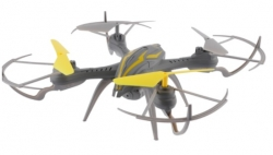 OVERMAX X-BEE DRONE 2.4(SZÜRKE) - (OVXBEEDRONE24)