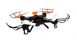 OVERMAX X-BEE DRONE 2.5 (FEKETE) - (OVXBEEDRONE25W)