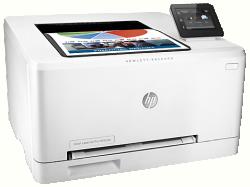 HP Color LaserJet Pro M252dw színes lézernyomtató (B4A22A)