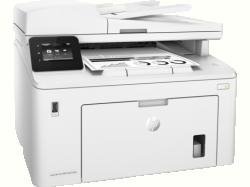 HP LJ Pro M227fdw fehér multifunkciós lézernyomtató (G3Q75A)